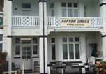 Hôtel Torbay - Sefton Lodge-1