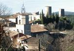 Location vacances Brue-Auriac - Vacances en Provence-4