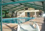 Location vacances Chassagne - Residence des Domes-4