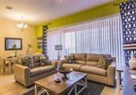 Location vacances Orlando - Three Bedroom Townhome in Festival Resort-2