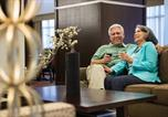 Hôtel Fort Mill - Homewood Suites By Hilton Charlotte Southpark-4