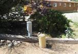 Camping Blanding - Ok Rv Park-4