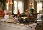 Hôtel Winston-Salem - Hampton Inn Kernersville-4