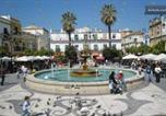 Location vacances Sanlúcar de Barrameda - Tartaneros 4-4