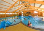 Camping avec Piscine Patornay - Camping Sites et Paysages Beauregard-2