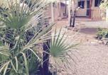 Location vacances Capaccio - Residenza Luna-4