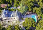 Location vacances Rochegude - Chateau Vaucluse