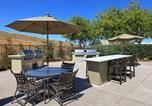 Location vacances San Jose - Enclave 4-320-2