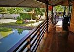 Location vacances Mae Taeng - Aoi's Homestay-1