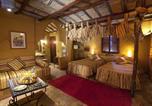 Hôtel Errachidia - Kasbah Hotel Xaluca Arfoud-1