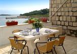 Location vacances Lumbarda - Holiday Home Adriatic-3