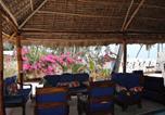 Village vacances Tanzanie - Blu Marlin Village-3