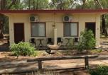 Hôtel Coonabarabran - Wagon Wheel Motel & Units-2