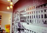 Hôtel Mauerbach - Kaisers Inn the Apartment-3