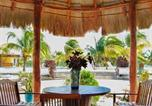 Hôtel Celestún - Hotel & Villas Playa Maya Resorts Celestun-4