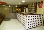 Hôtel Aurangâbâd - Hotel Indraprasth-4