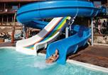 Villages vacances Turgutreis - Delta Beach Resort - All Inclusive-2
