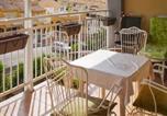 Location vacances Aigües - Apartment Carrer d'Oriola-3