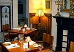 Hôtel Manchester - Chesters Hotel & Restaurant-4