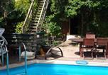 Location vacances Bize-Minervois - Tournel gite et chambres d'hôtes-2