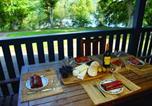 Location vacances Crieff - Loch Monzievaird-2