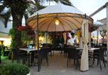 Hôtel Cala d'Or - Hotel Antares-4