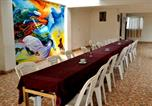 Hôtel Andahuaylas - Ozi Wasi Hotel-2