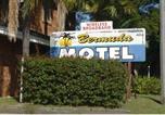 Hôtel The Entrance - Bermuda Motor Inn-1