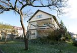 Location vacances Stein am Rhein - Apartment Erika 1-1