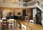 Hôtel Sevenum - Oranje Hoeve-3