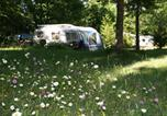 Camping Poilly-lez-Gien - Sites & Paysages Camping Au Bois Joli-2