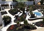 Location vacances Orzola - Apartamentos Los Vientos (Apto 6)-3
