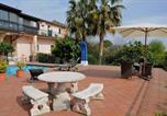 Location vacances Milo - Villa Rondinella-2