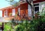Location vacances Sabaudia - Villa Sabaudi-1