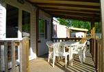 Village vacances Centre - Mobile Home Haitam Domaine Dugny-1