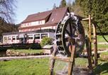 Location vacances Pfalzgrafenweiler - Jägerhof Kropfmühle-1