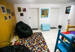 Hôtel Campo Largo - Hostel Creative Basement-4