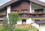 Location vacances Leutasch - Apartment Ostbach Ii-4