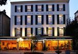 Hôtel Menton - Hôtel De Londres-1