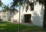 Hôtel Les Landes-Genusson - La Grange de Bel Air-2