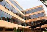 Hôtel Kigali - Gorillas City Centre Hotel-3