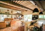 Location vacances Saint-Martin-de-Castillon - La Casa Luberon-3