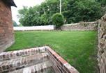 Location vacances Leeds - Chilston Home Farm House-3