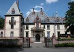 Hôtel Rimbach-près-Guebwiller - Domaine De Beaupré-4