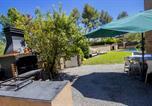 Location vacances Lliçà d'Amunt - Villa Manel-3