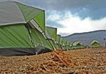 Camping avec Piscine Inde - Rajmachi Base Camp-4
