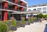 Location vacances Berne - Residenz Senevita Wangenmatt-2