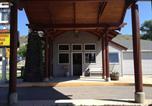 Hôtel Gardiner - Absaroka Lodge-3