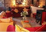 Location vacances Magnac-Bourg - Holiday Home Provence Coussacbonneval-2
