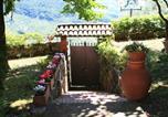 Hôtel Serravalle Pistoiese - Stiffany B&B-2